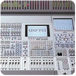 Mixing station control