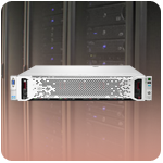 Rack-mount servers and blades