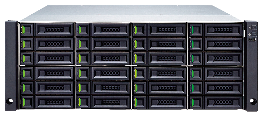 Unified NAS/SAN/Object storage