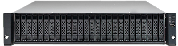 data storage array